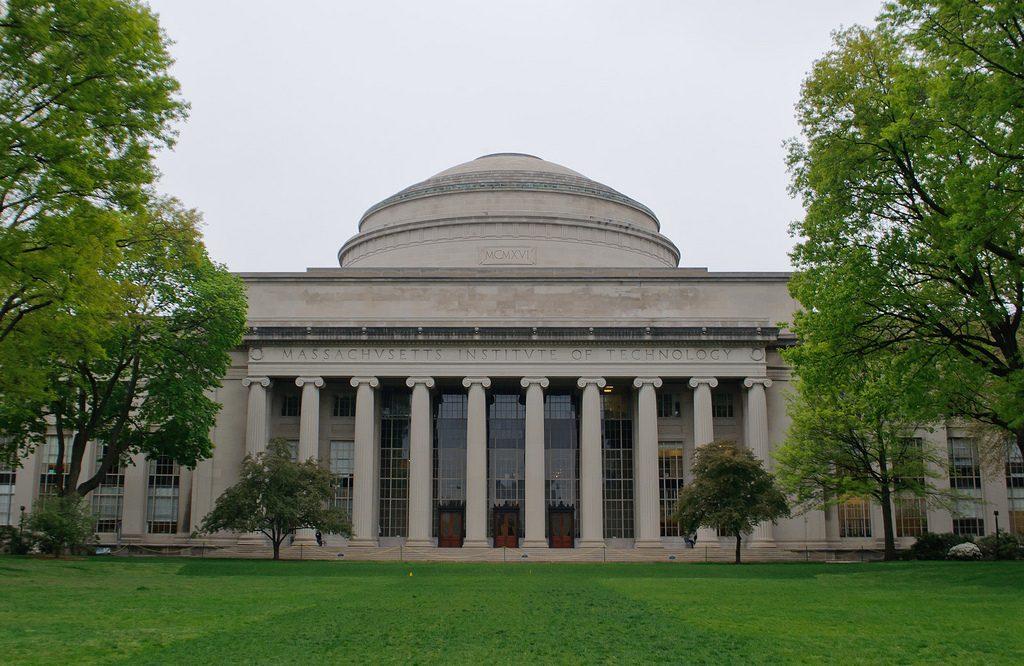 [MIT campus]