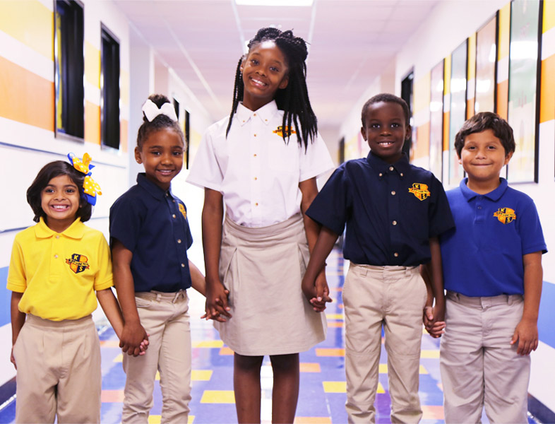 Photo: KIPP SHINE Prep