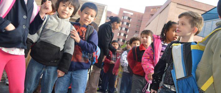photo: choose schools