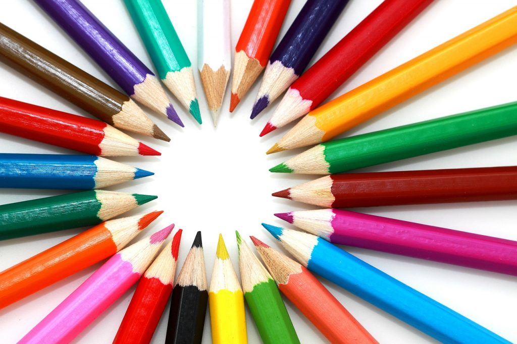 photo: choosing schools